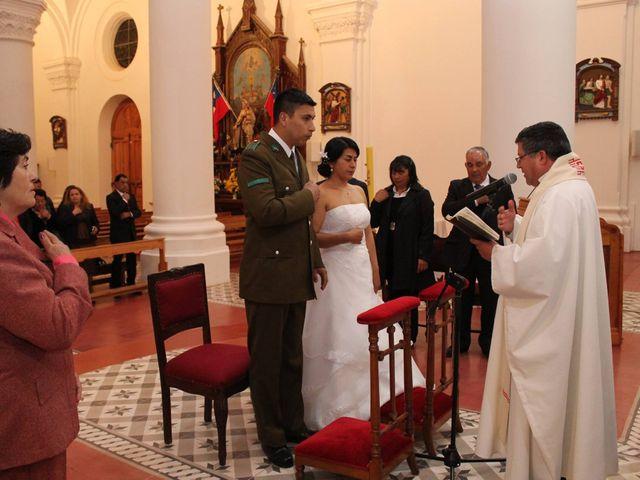 El matrimonio de Adolfo y Katty en Cauquenes, Cauquenes 6