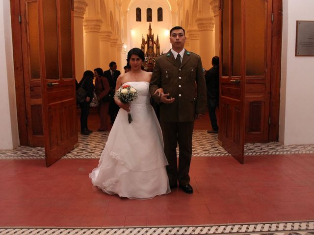 El matrimonio de Adolfo y Katty en Cauquenes, Cauquenes 10