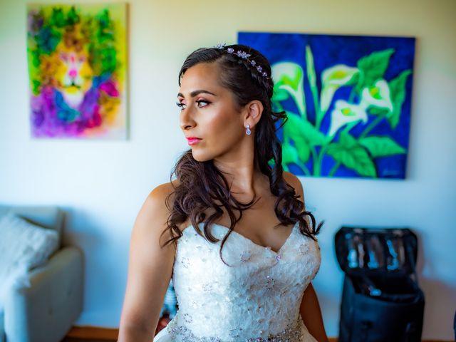 El matrimonio de Pablo y Tiara en La Serena, Elqui 4