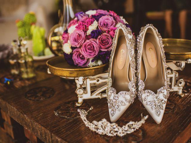 El matrimonio de Pablo y Tiara en La Serena, Elqui 5