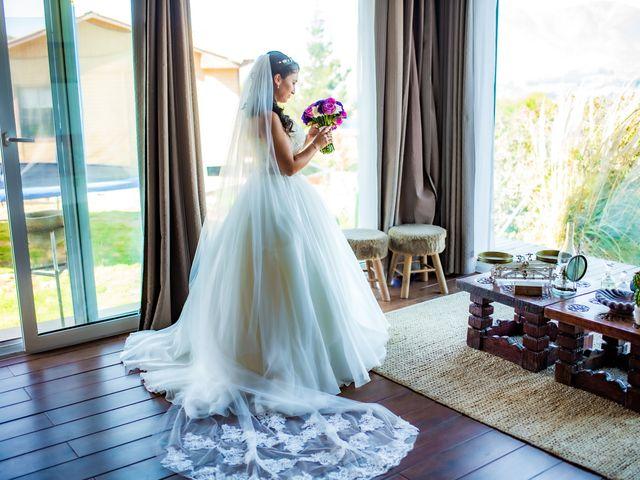 El matrimonio de Pablo y Tiara en La Serena, Elqui 6