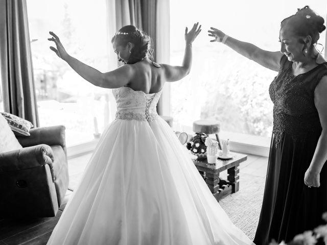 El matrimonio de Pablo y Tiara en La Serena, Elqui 10