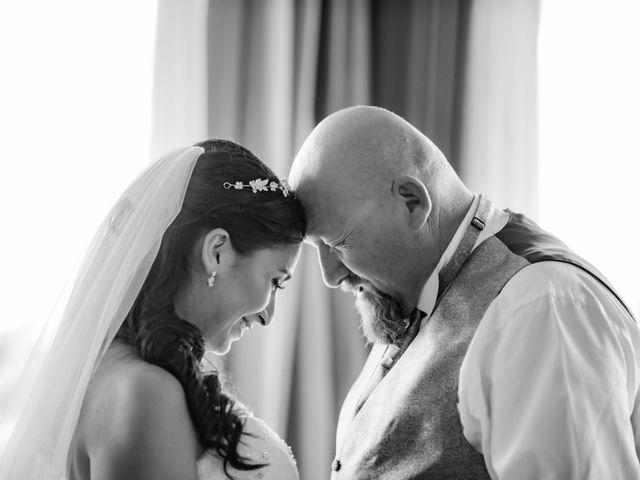 El matrimonio de Pablo y Tiara en La Serena, Elqui 12