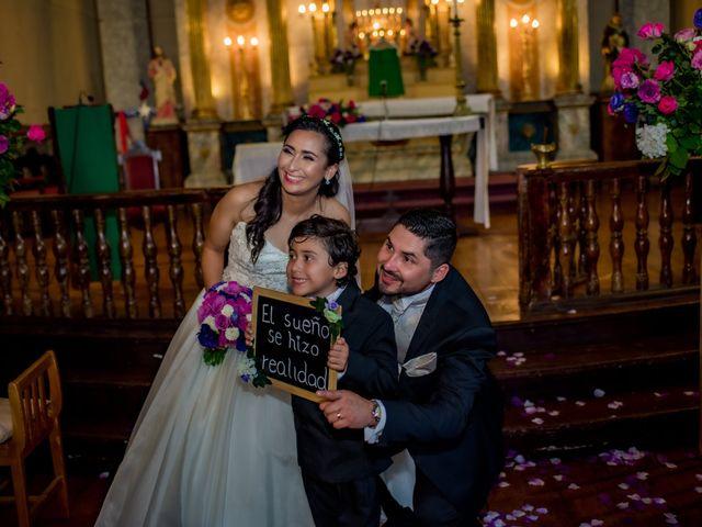 El matrimonio de Pablo y Tiara en La Serena, Elqui 14