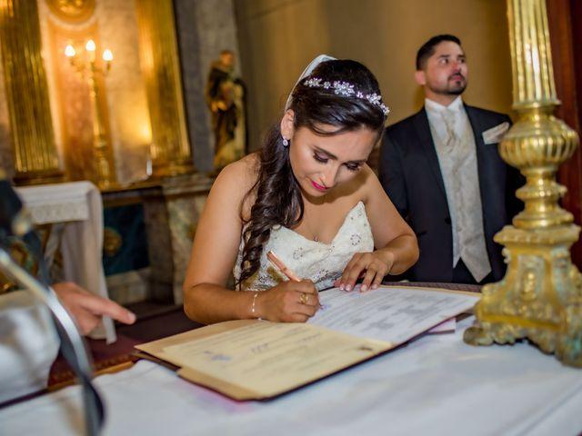 El matrimonio de Pablo y Tiara en La Serena, Elqui 15