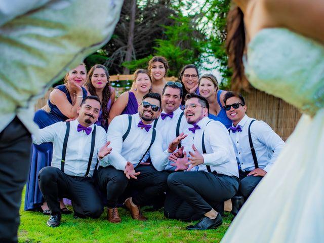 El matrimonio de Pablo y Tiara en La Serena, Elqui 21