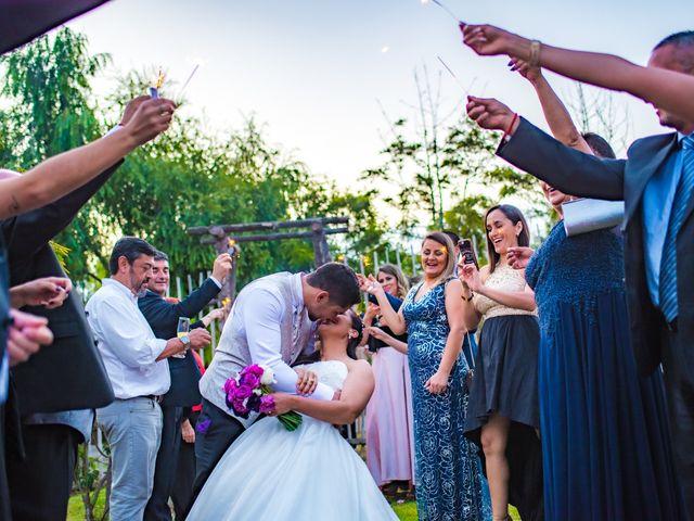 El matrimonio de Pablo y Tiara en La Serena, Elqui 25