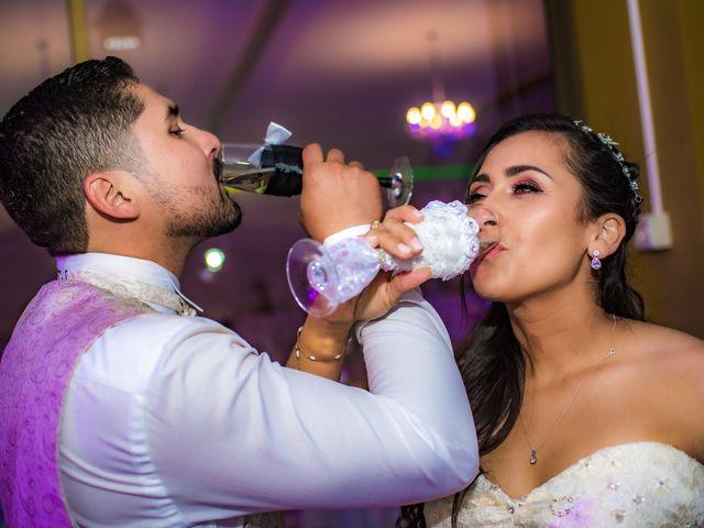 El matrimonio de Pablo y Tiara en La Serena, Elqui 27
