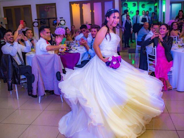 El matrimonio de Pablo y Tiara en La Serena, Elqui 29