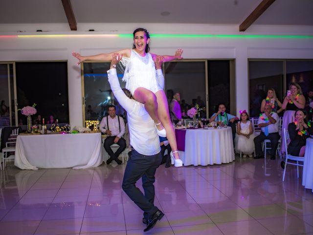 El matrimonio de Pablo y Tiara en La Serena, Elqui 30