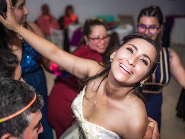 El matrimonio de Pablo y Tiara en La Serena, Elqui 31