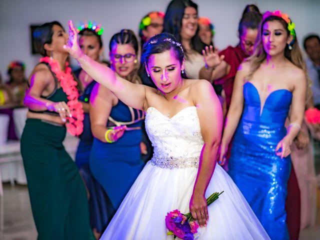 El matrimonio de Pablo y Tiara en La Serena, Elqui 33