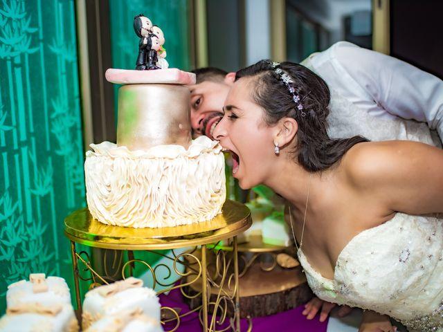 El matrimonio de Pablo y Tiara en La Serena, Elqui 34