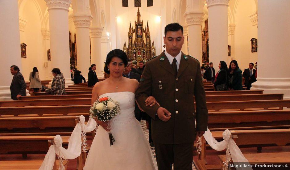 El matrimonio de Adolfo y Katty en Cauquenes, Cauquenes