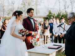 El matrimonio de Paz y Eduardo 34