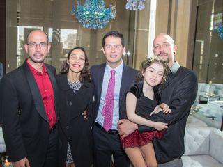 El matrimonio de Sonia y Alberto 3