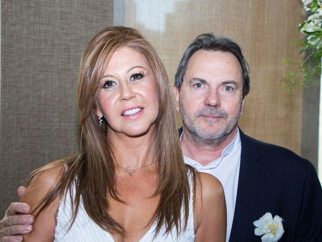 El matrimonio de Sonia y Alberto