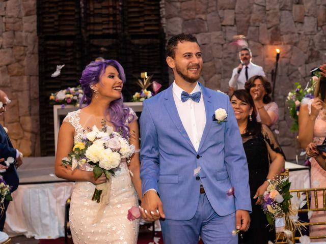 El matrimonio de Carlos y Sandra en Vitacura, Santiago 3