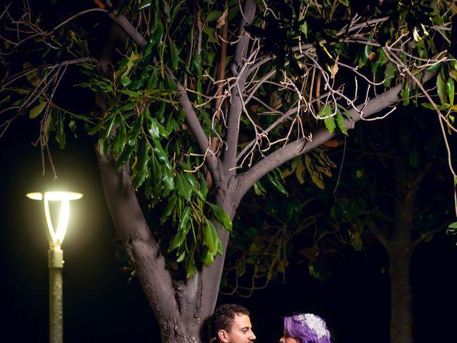 El matrimonio de Carlos y Sandra en Vitacura, Santiago 5