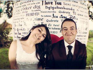 El matrimonio de Francis  y Felipe