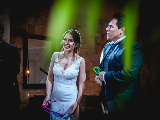 El matrimonio de Jonathan y Bárbara en La Serena, Elqui 5