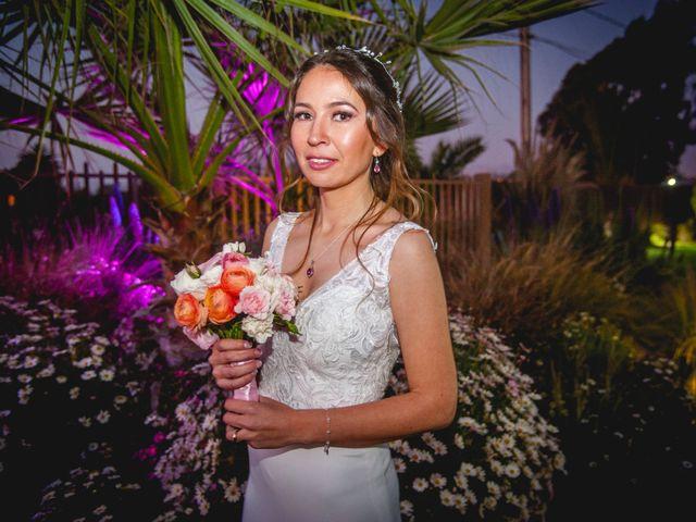 El matrimonio de Jonathan y Bárbara en La Serena, Elqui 6