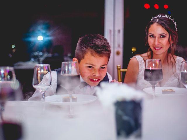 El matrimonio de Jonathan y Bárbara en La Serena, Elqui 8