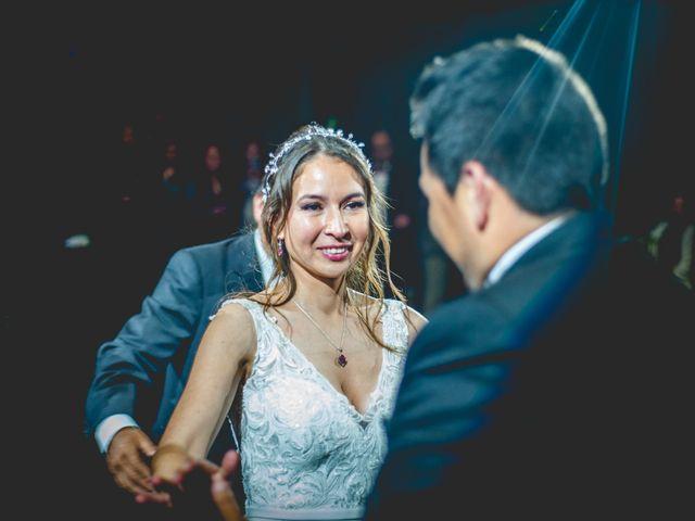 El matrimonio de Jonathan y Bárbara en La Serena, Elqui 10