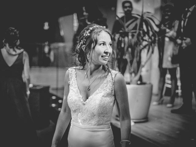 El matrimonio de Jonathan y Bárbara en La Serena, Elqui 11