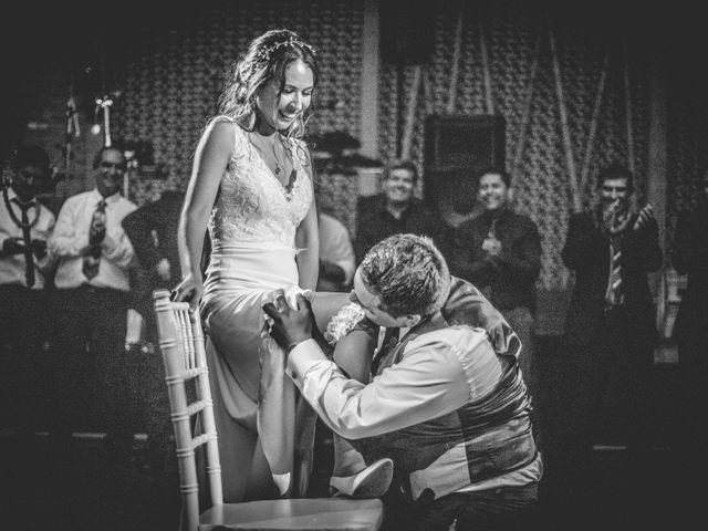 El matrimonio de Jonathan y Bárbara en La Serena, Elqui 12