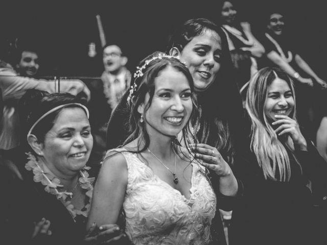 El matrimonio de Jonathan y Bárbara en La Serena, Elqui 14