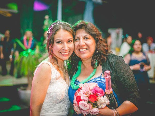 El matrimonio de Jonathan y Bárbara en La Serena, Elqui 20