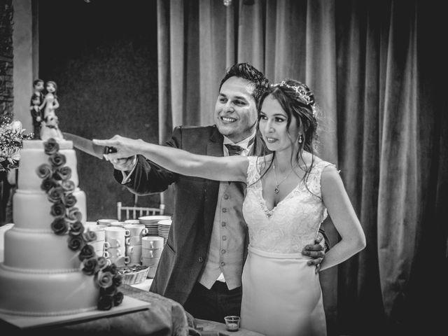 El matrimonio de Jonathan y Bárbara en La Serena, Elqui 21