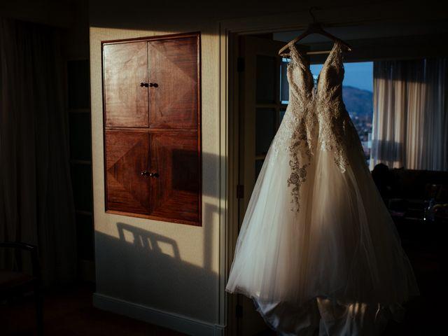 El matrimonio de Rubén y Paulina  en Las Condes, Santiago 8