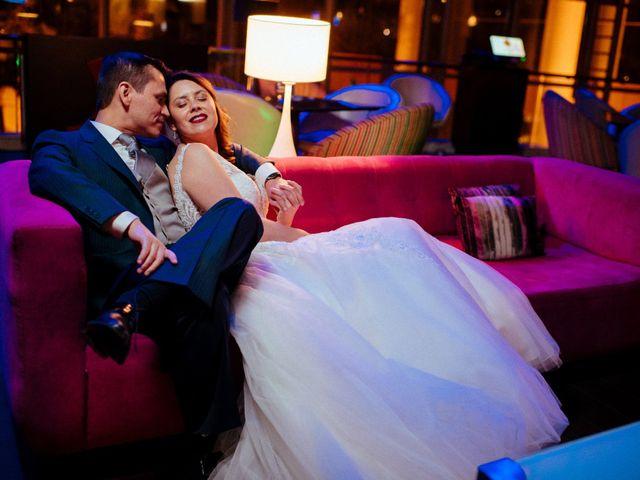 El matrimonio de Rubén y Paulina  en Las Condes, Santiago 10