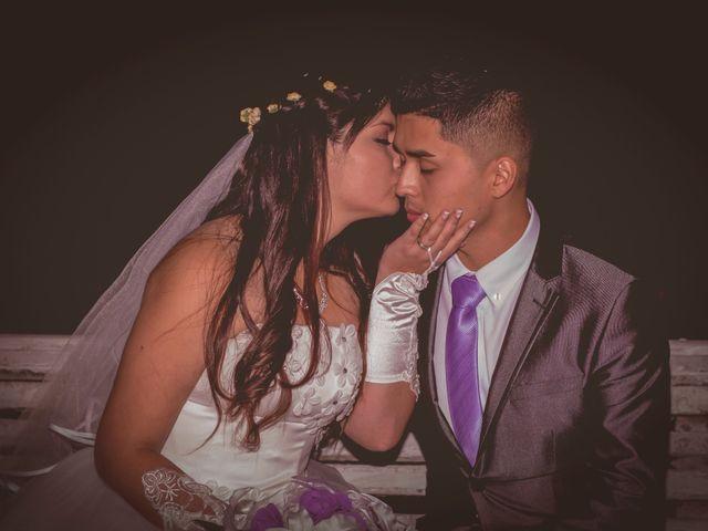 El matrimonio de Elizabeth y Felipe