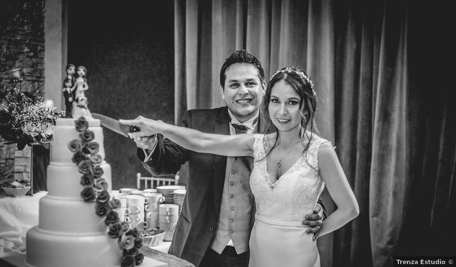 El matrimonio de Jonathan y Bárbara en La Serena, Elqui