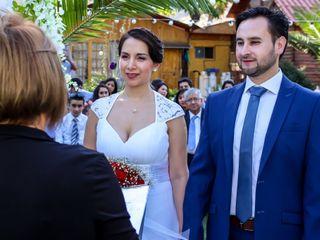 El matrimonio de Eme y Cesar 3