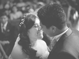El matrimonio de Carolina  y Sergio  3
