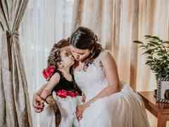 El matrimonio de María José y Lorys 2