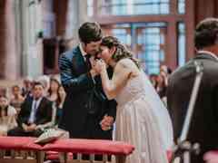El matrimonio de María José y Lorys 3