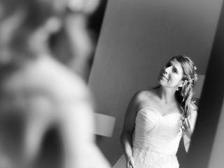 El matrimonio de Valeria y Alvaro 3