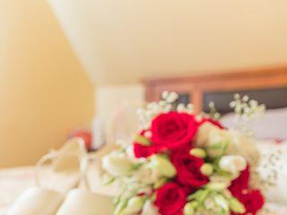 El matrimonio de Yasmín y Paulo 2