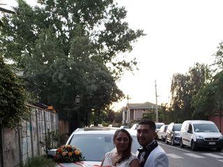 El matrimonio de Nayaret y José 3