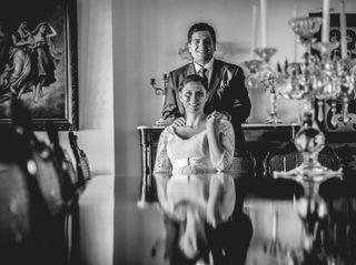 El matrimonio de Ale y Nico 3