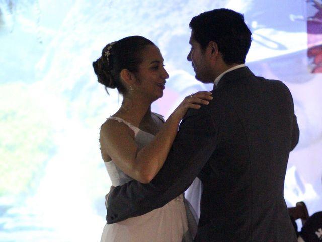 El matrimonio de Israel  y Francisca  en Talca, Talca 4