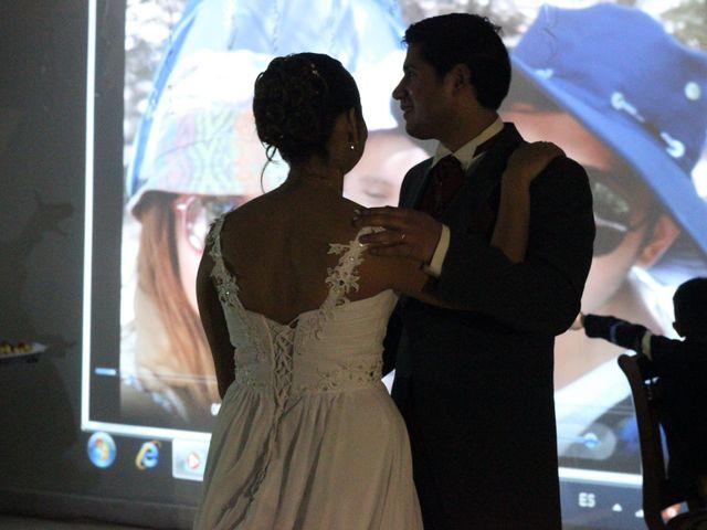 El matrimonio de Israel  y Francisca  en Talca, Talca 1
