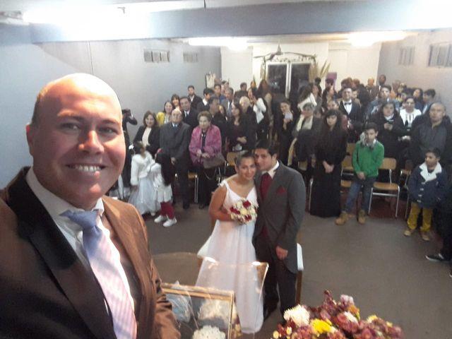 El matrimonio de Israel  y Francisca  en Talca, Talca 6