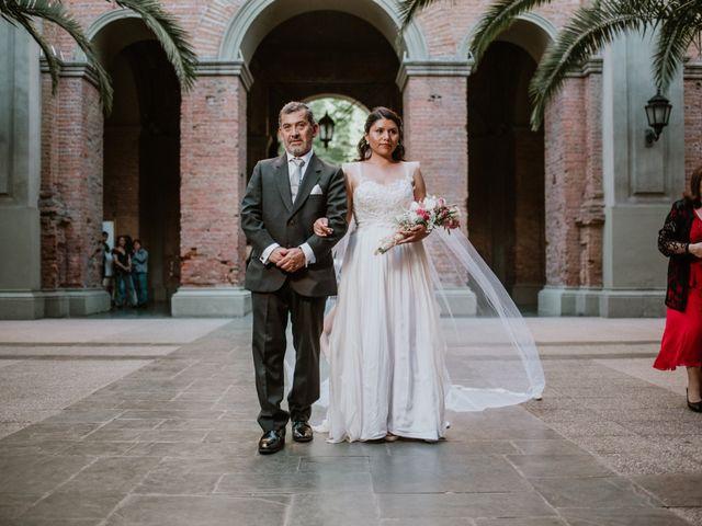El matrimonio de Lorys y María José en Curicó, Curicó 10