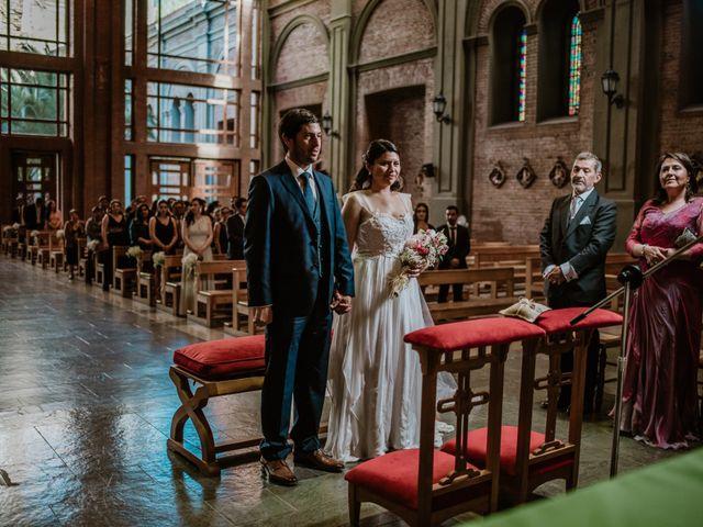 El matrimonio de Lorys y María José en Curicó, Curicó 11